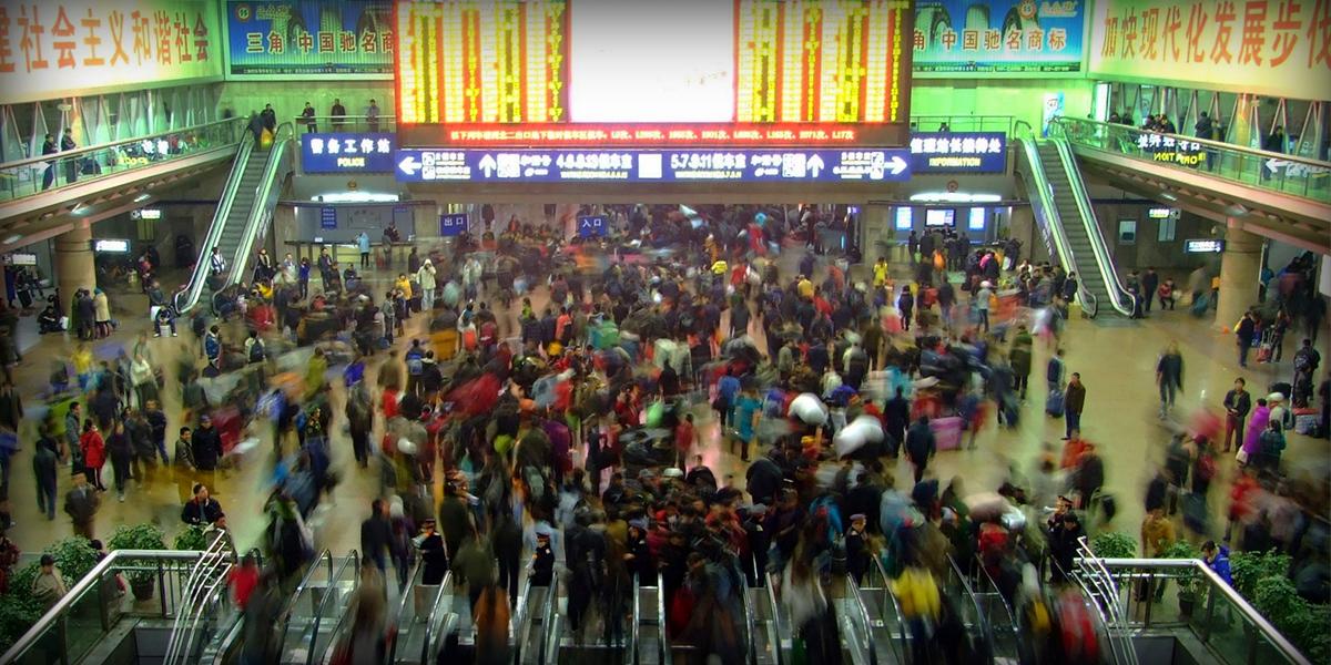 Bahnhöfe verlangen innovative und nachhaltige Mobilitätskonzepte
