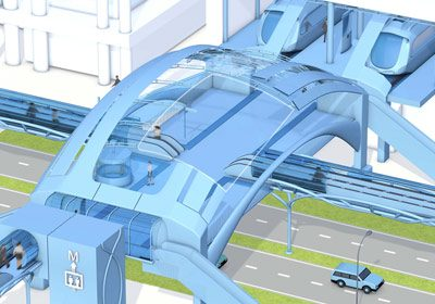 A mobilidade urbana melhora – uma mudança para a aceleração
