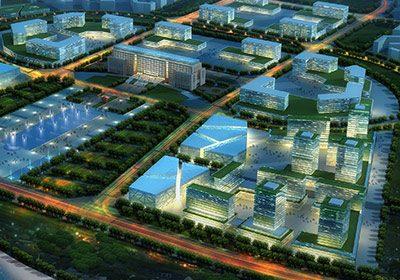 Intelligente Städte, intelligente Lösungen