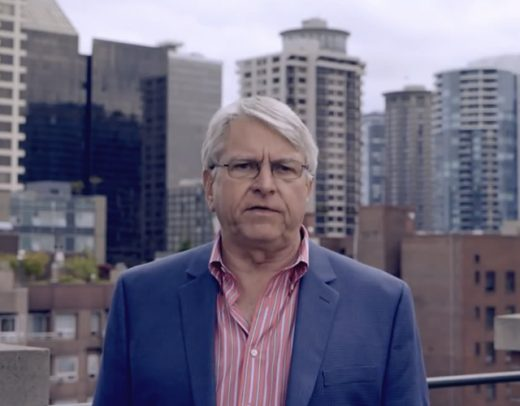 Rory Smith, Bereichsleiter thyssenkrupp Elevator Americas