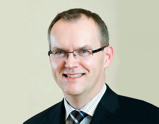Peter Keilich