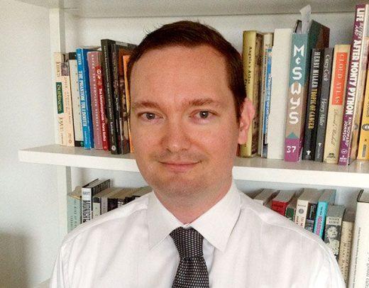 Daniel Safarik