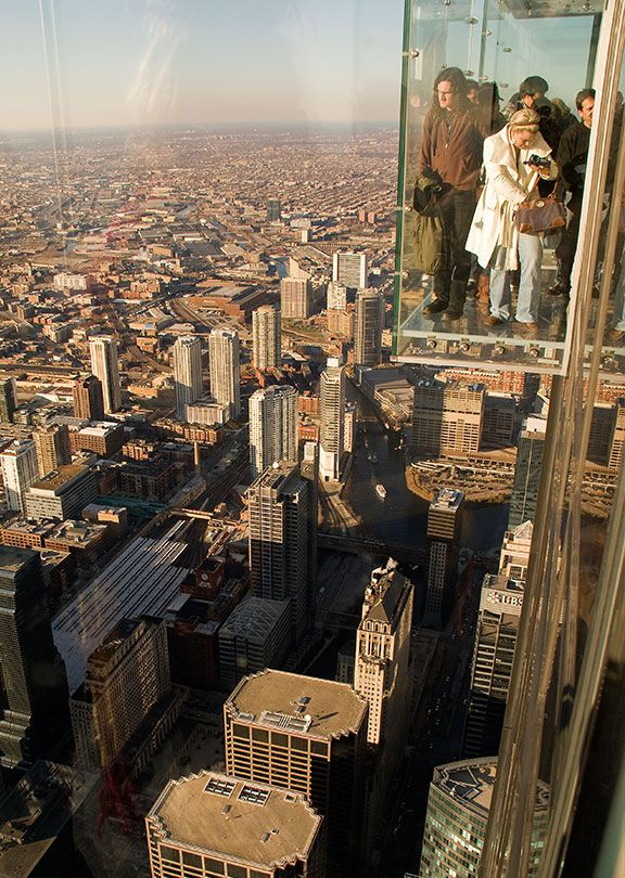 La Sears Tower