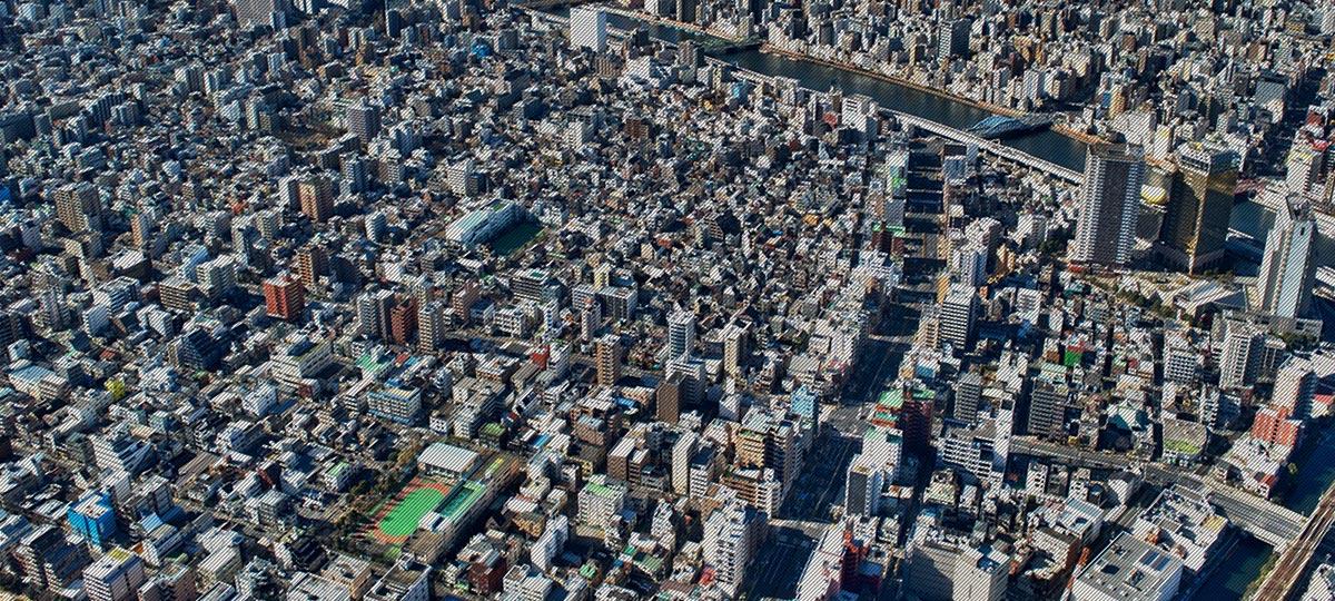 Tokio: Traumziel für Laufbegeisterte