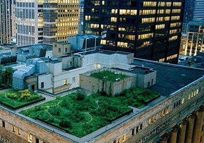 Intelligente Gebäude, neue Perspektiven