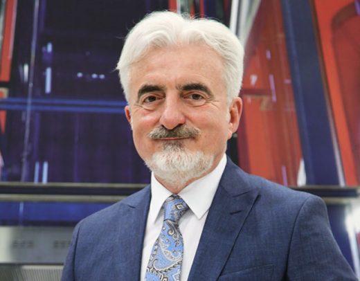 Turgay Sarli portrait