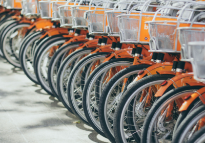 Reinventing urban wheels