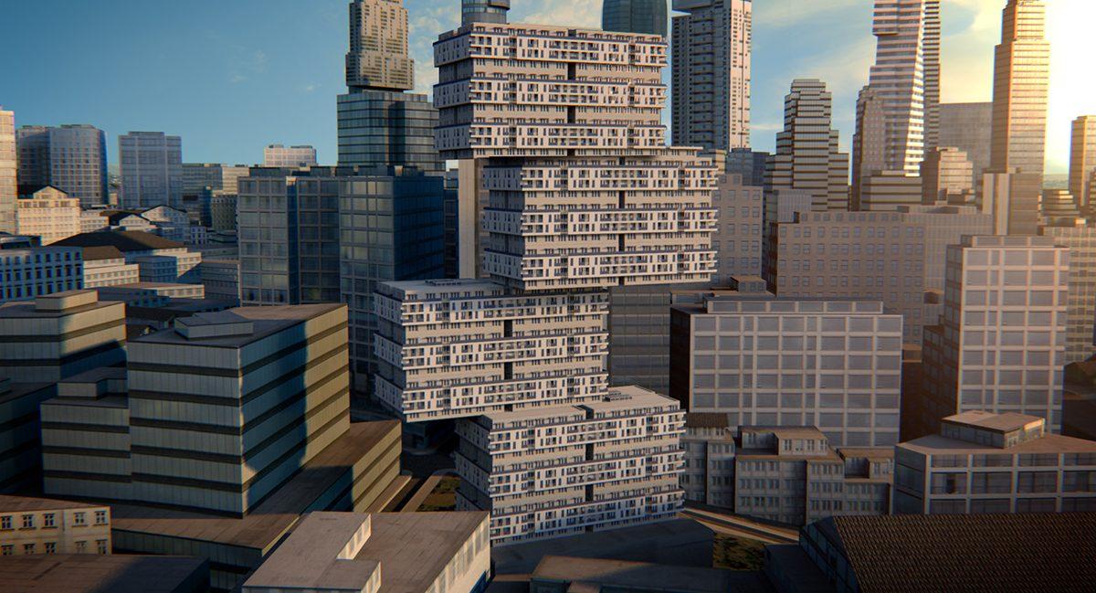 A future building concept