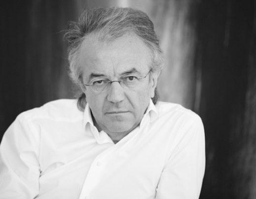 Dr Werner Sobek