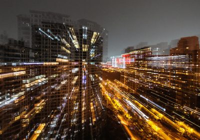 Individus, villes et technologies