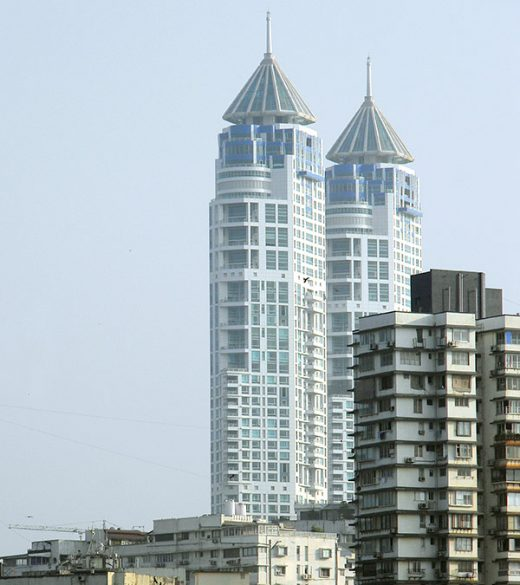 The Imperial Towers Mumbai
