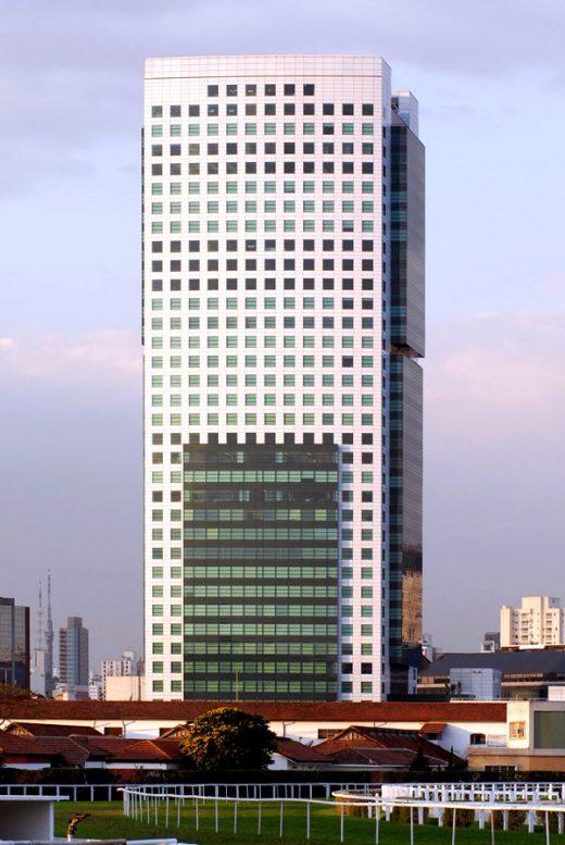 Der Eldorado Business Tower, São Paolo