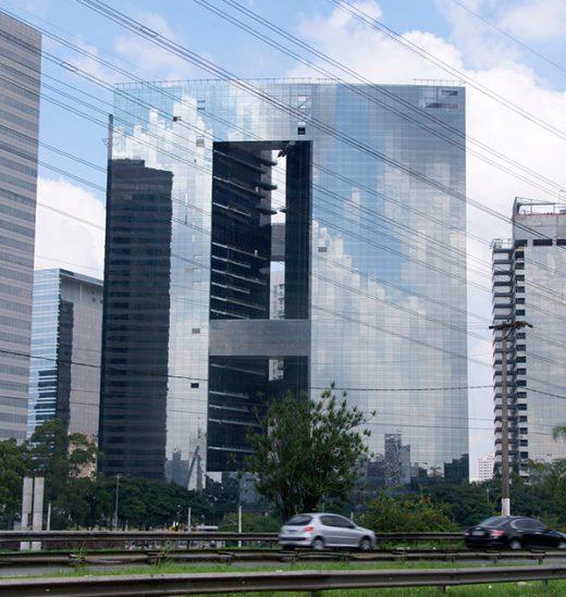 WTorre Morumbi, São Paolo, LEED-Zertifizierung