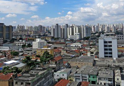 全球 LEED 认证领导者巴西