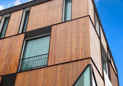Materiais de construção inovadores