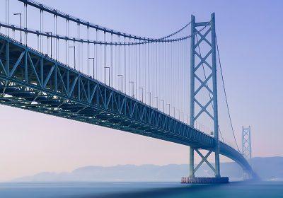 Benefits of building bridges