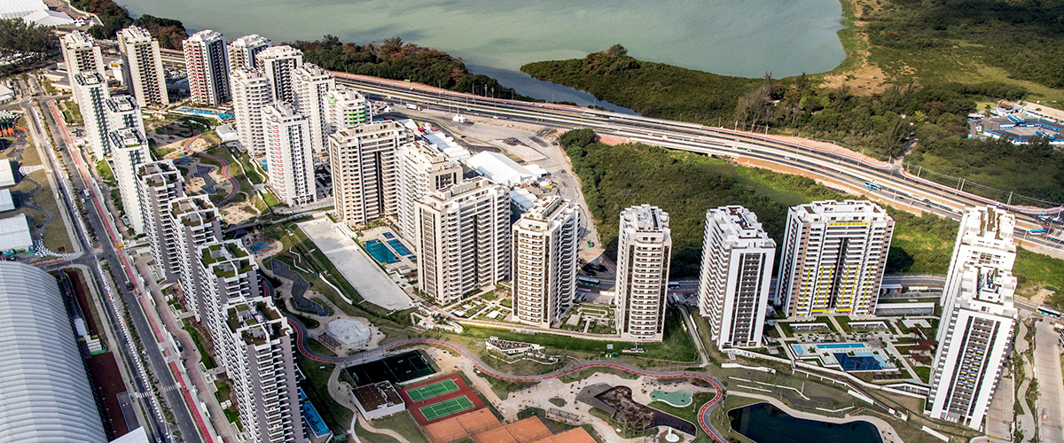 Beautiful revitalization in Rio – but accessible for all?