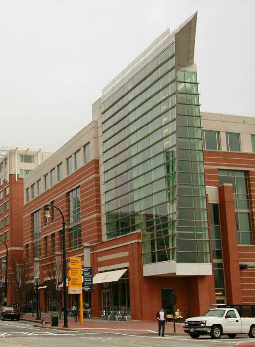 Tech Square, Atlanta – where research and commerce convene