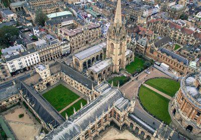 Making university cities innovative