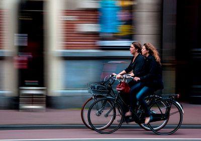 Innovative City Bikes