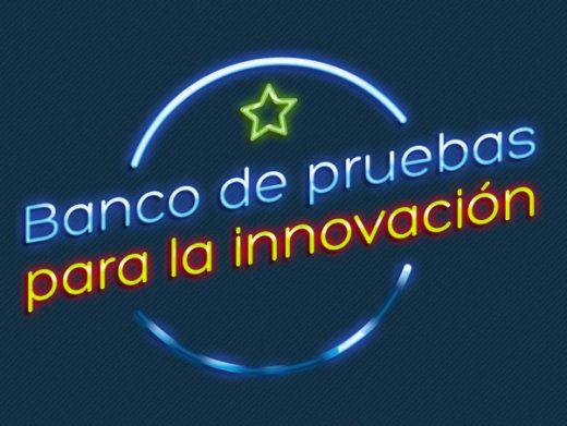 Banco de pruebas para la innovación