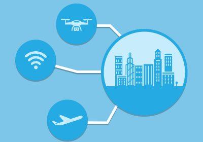 L'urbanisme, la construction et les services se numérisent