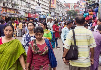 Urbanisierung in Indien