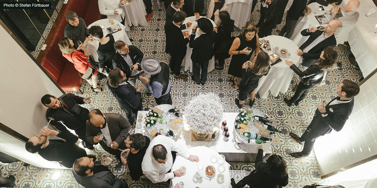 Berlin accueille la conférence «Qualité de vie» de Monocle en 2017