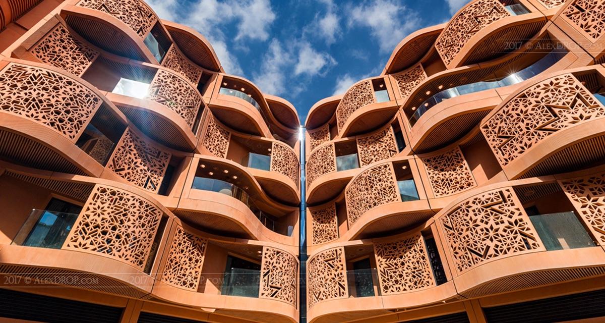 Masdar City, UAE