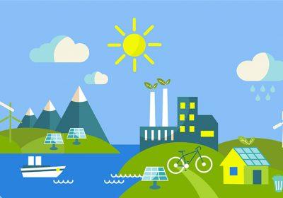 Mudanças na política para economizar energia
