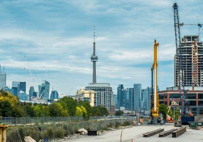 Sidewalk Labs y Toronto