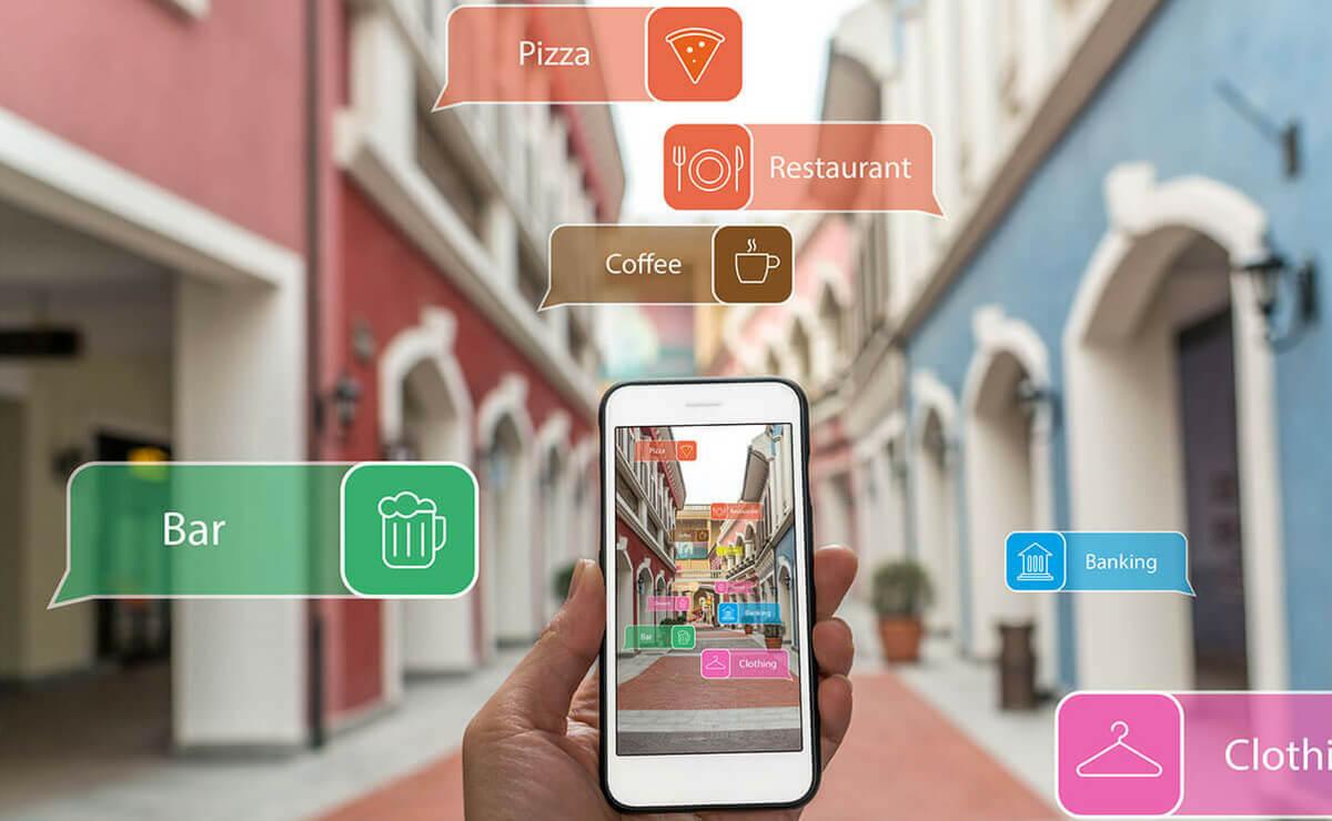 Urban App Neighborhood