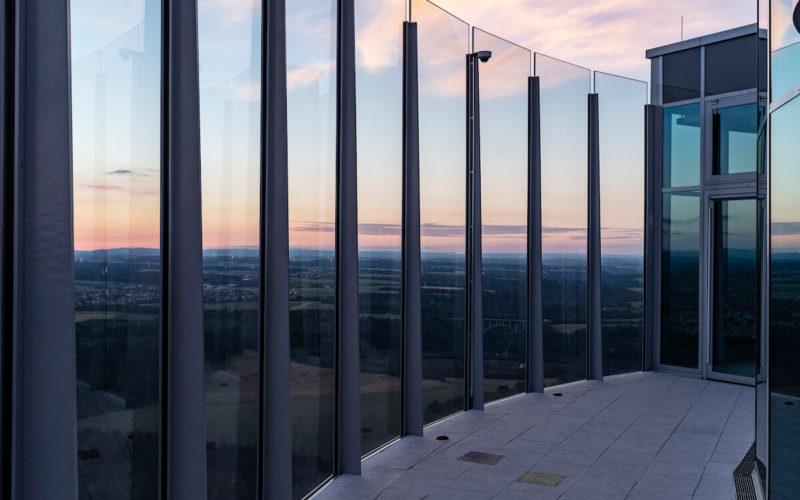 Test Tower Rottweil Observation_Deck