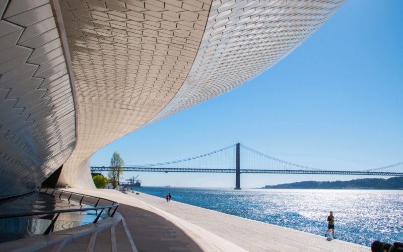 葡萄牙里斯本艺术、建筑与科技博物馆