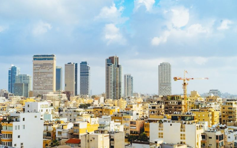 Israel Skyscrapers