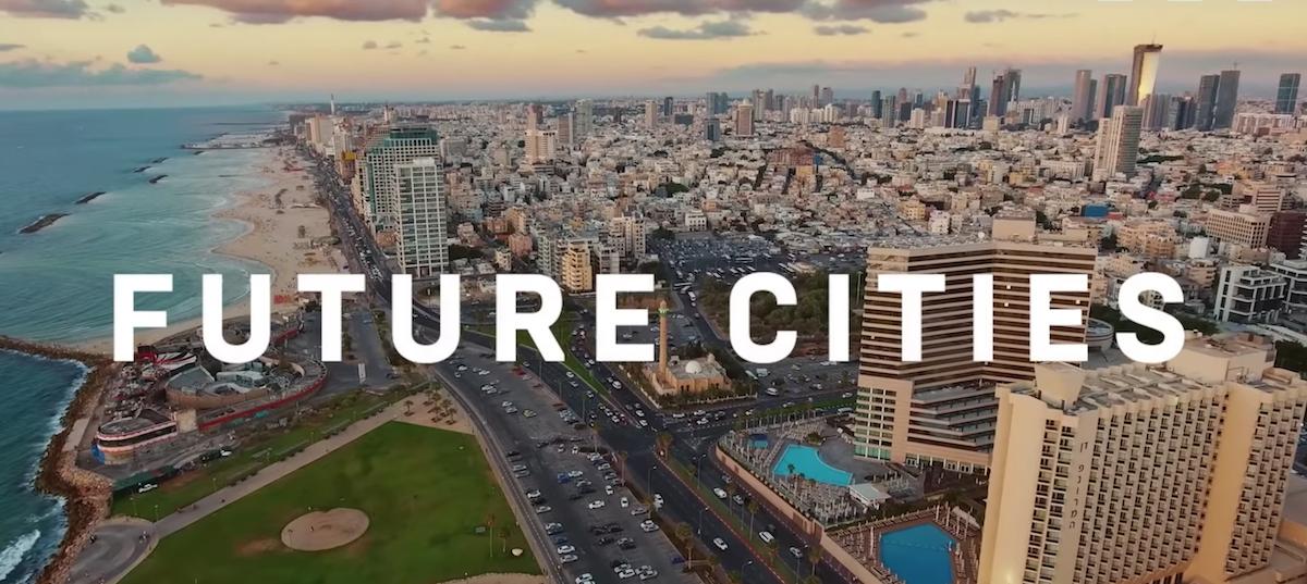 Tel Aviv Start-Ups