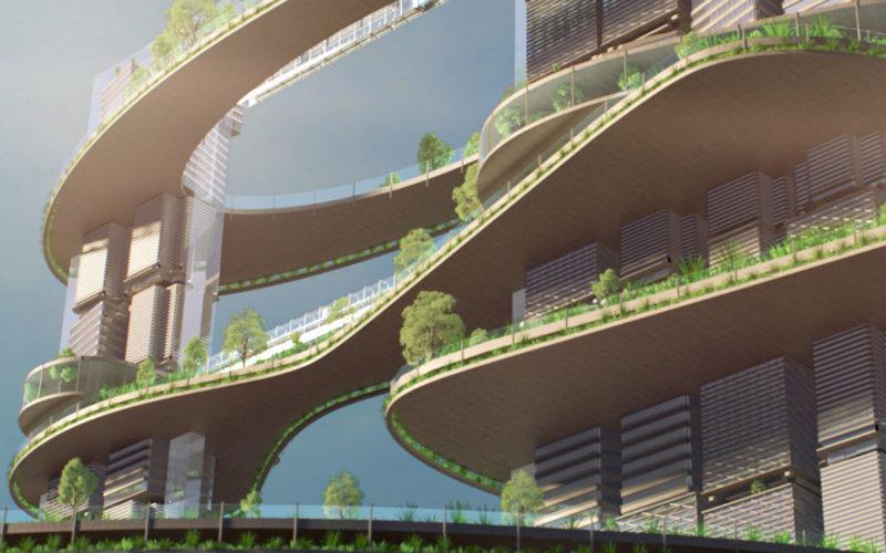 Web Summit Future Cities