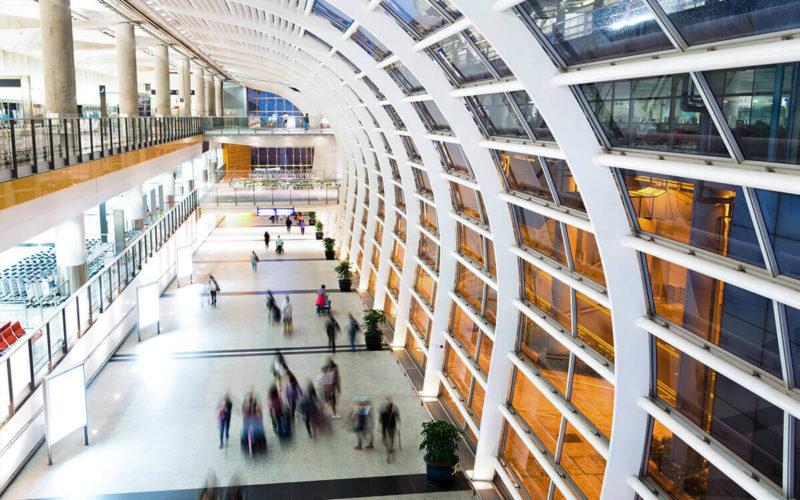 香港国际机场