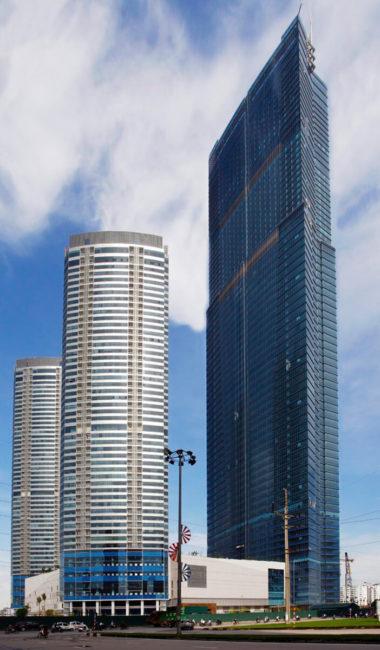 Keamnam Honoi Landmark Tower