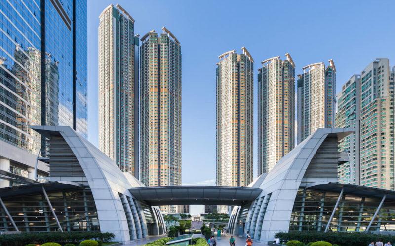 Kowloon Waterfront Hong Kong