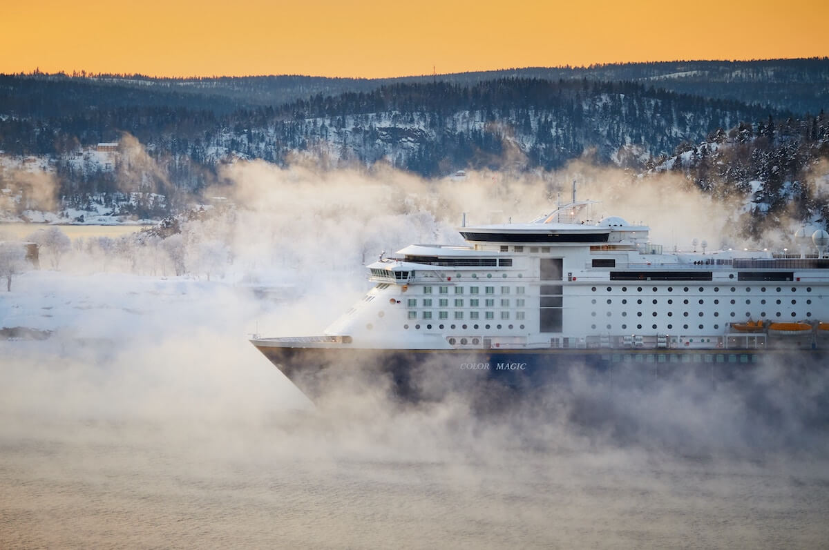 mist cruise ship