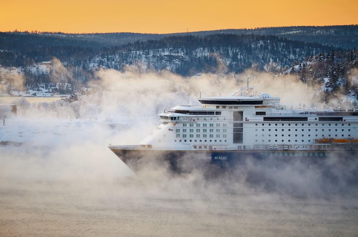 mist cruise ship