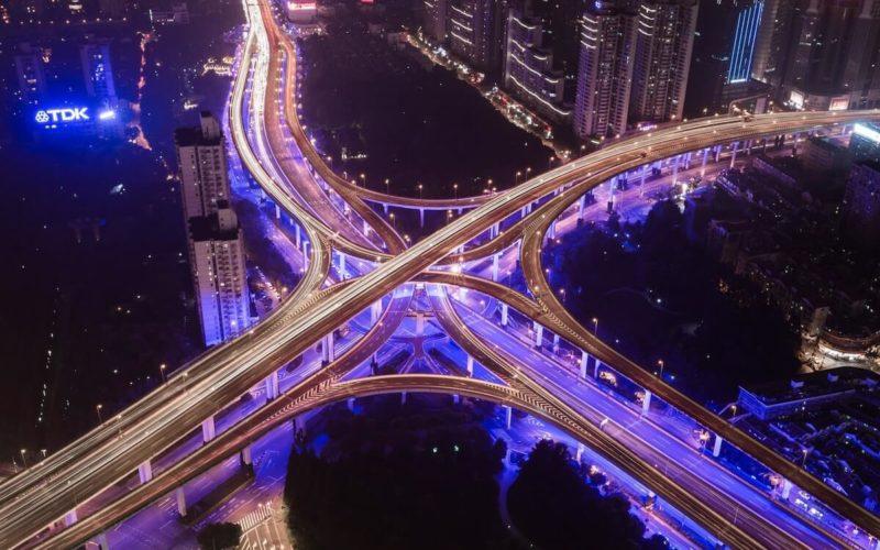 Crossing Highways