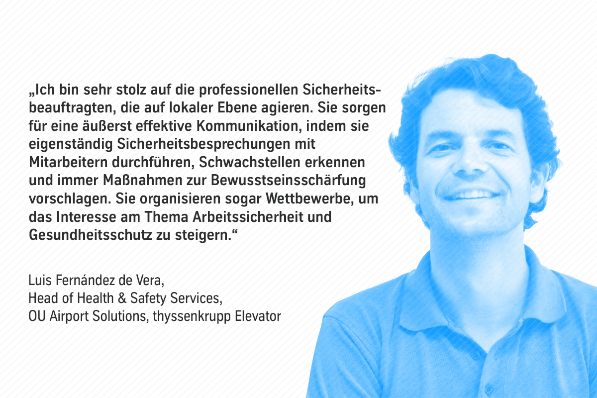 Luis Quotation German