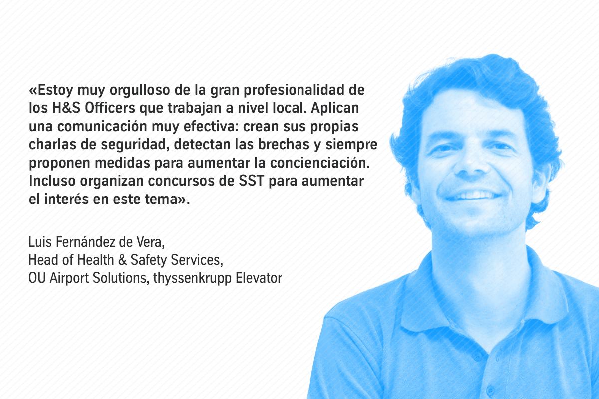 Luis Quotation Spanish