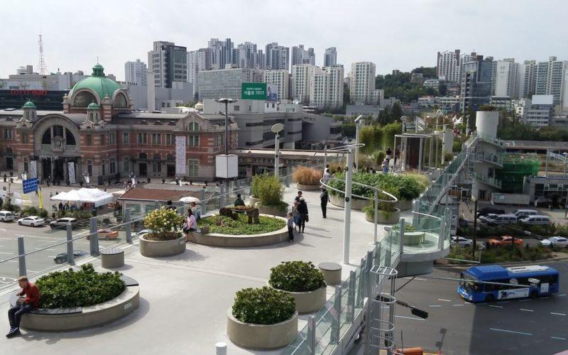 Seoul Pathway