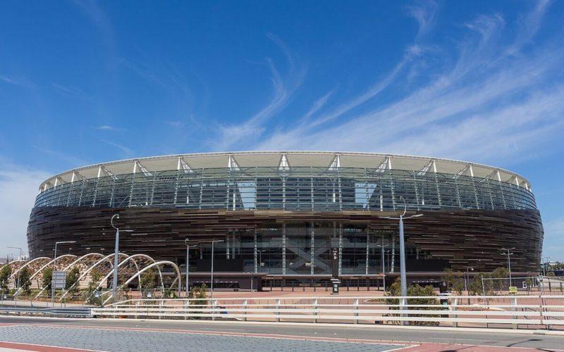 Perth Optus Stadium