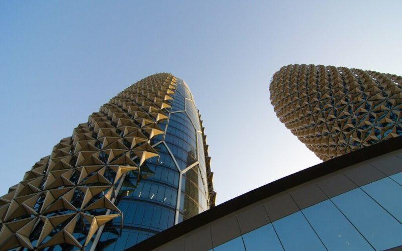 Al Bahar Towers