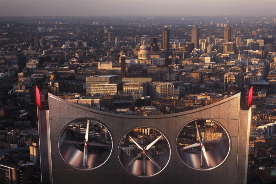 London Turbines