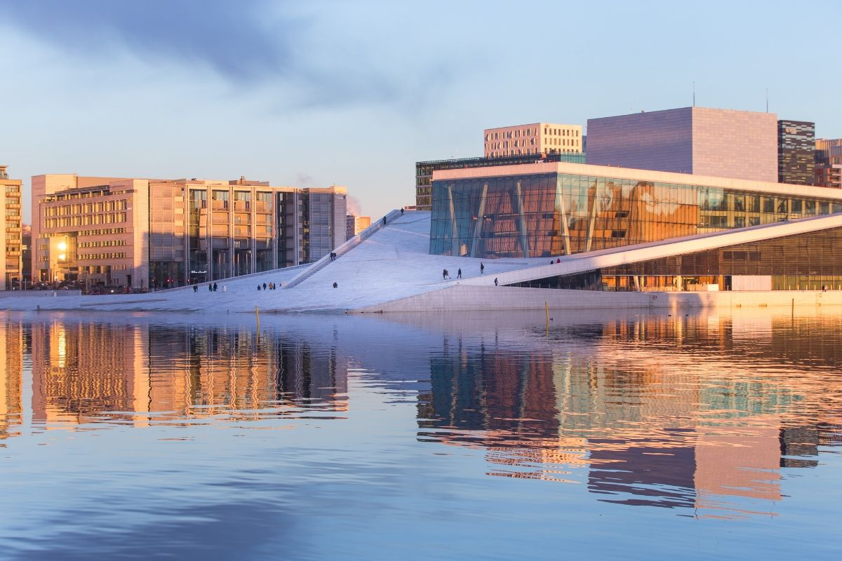 Oslo_Opera_House_-Norway